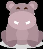 Tandarts - Nijlpaard