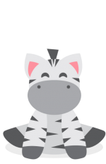 Tandarts - Zebra